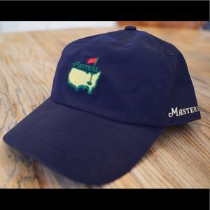 Other - 2018 Masters Golf Hat